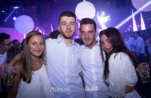 Photo 281 / 357 - White Party - Samedi 31 août 2019